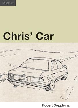 Chris' Car