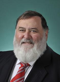 Dick Adams - MP