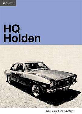 HQ Holden