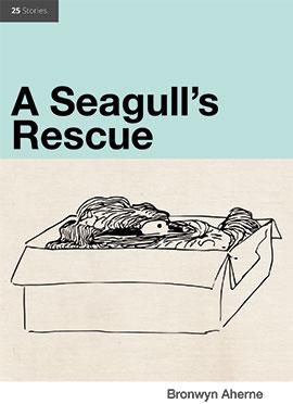 A Seagull's Rescue