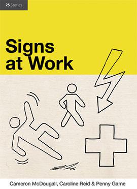 Signs at Work