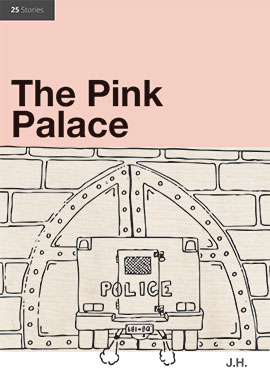 The Pink Palace