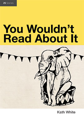 You Wouldn't Read About It