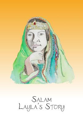 Salam – Layla's Story